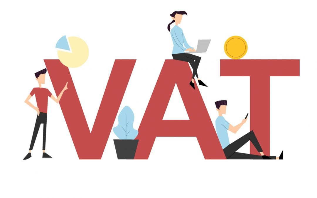 HMRC letters remind businesses of VAT payments change